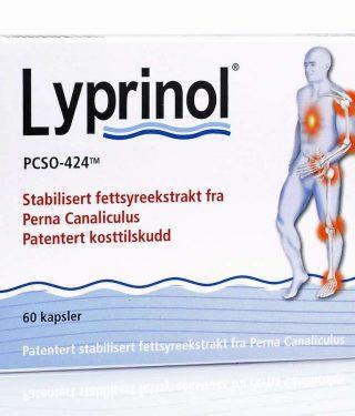 Lyprinol-60-kap