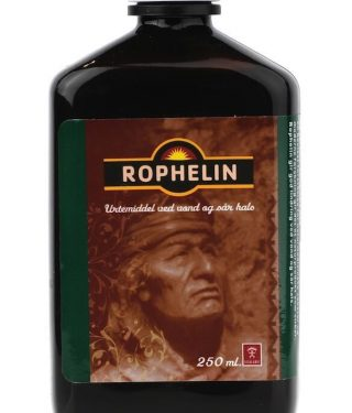 Rophelin-hostesaft