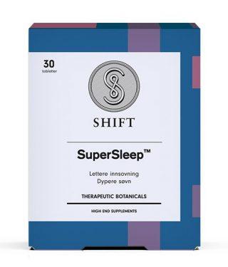 Shift-Supersleep