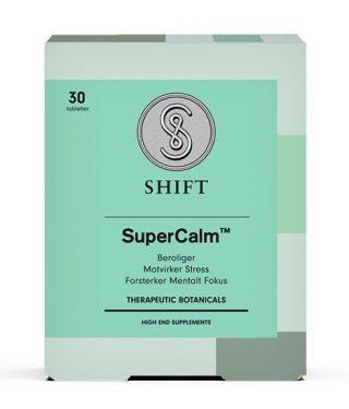 supercalm-shift