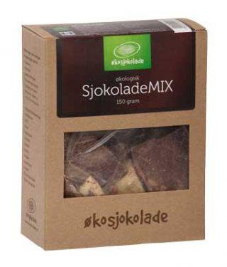 sjokolademix_150_gram