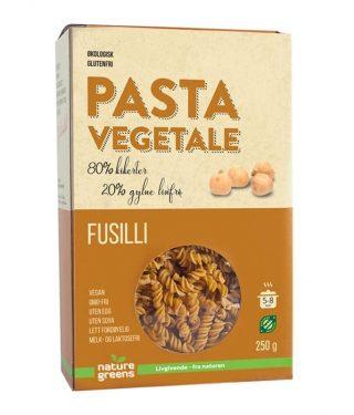 pasta-kikerter
