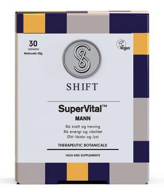 supervital-mann