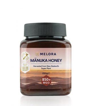 MeloraManuka850_MGO250g